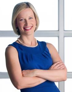 Kate Holmes, CFP®